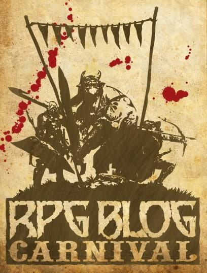 RPG Blog Carnival – One Roll Festivals