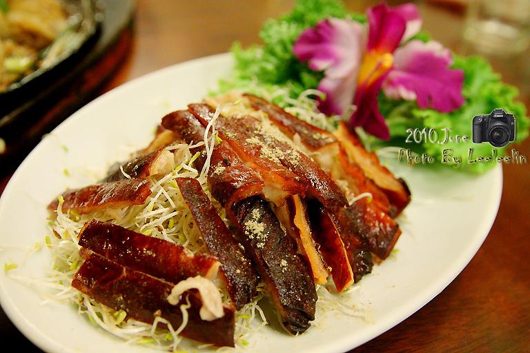 三峽還不錯吃百元熱炒|大排檔海鮮食坊