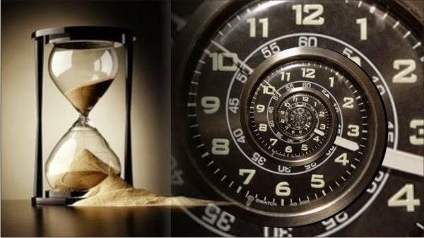 Sumpah Allah Atas Waktu dalam Al-Quran