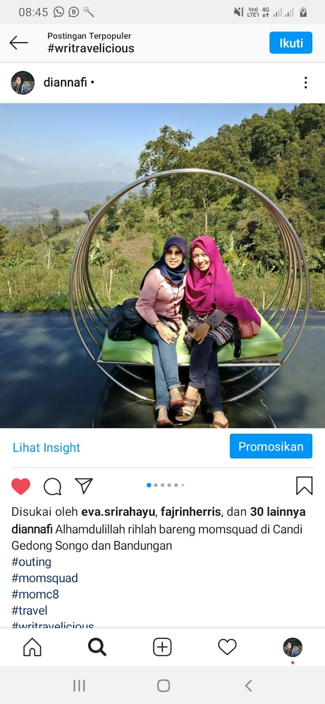 Wisata Semarang Kaya Warna