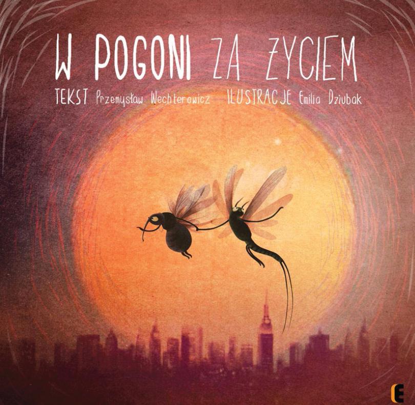 W pogoni za życiem Przemysław Wechterowicz, Emilia Dziubak