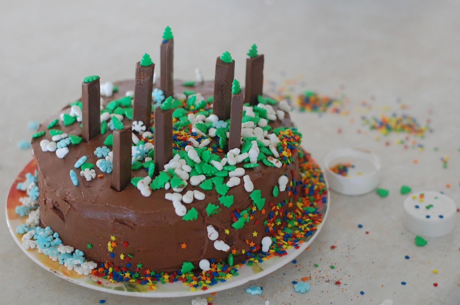 Raising Happy Kids Happy Birthday Munchkin