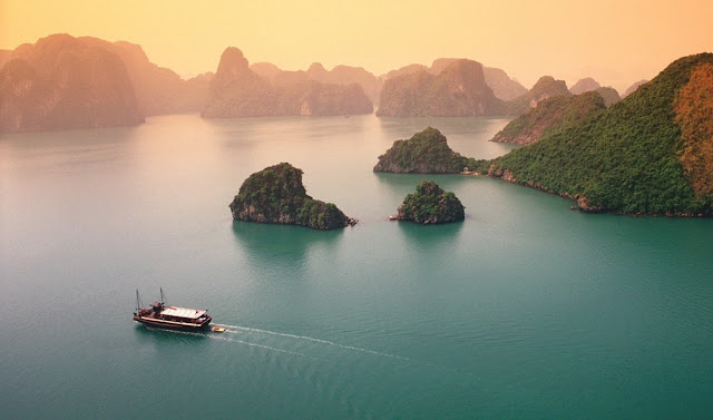 Du lich Vinh Ha Long - Ohavn Travel