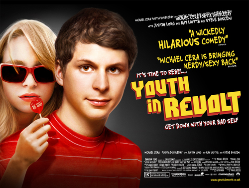 Movie and TV Screencaps: Youth In Revolt (2009) / Directed ...