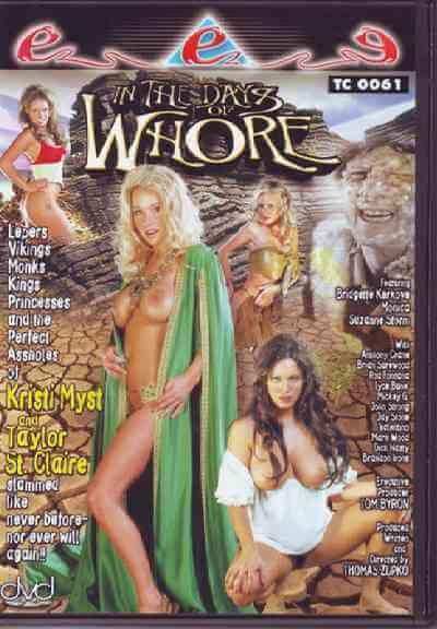 Download [18+] In the Days of Whore (2000) English 480p 551mb