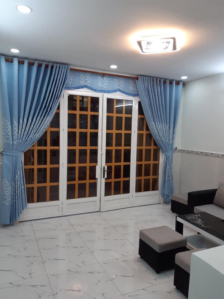 Bán nhà hẻm 100 Miếu Gò Xoài phường Bình Hưng Hòa A quận Bình Tân dưới 3 tỷ
