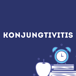 Konjungtivitis - Final Concept Map (Patofisiologi, etiologi, dll)