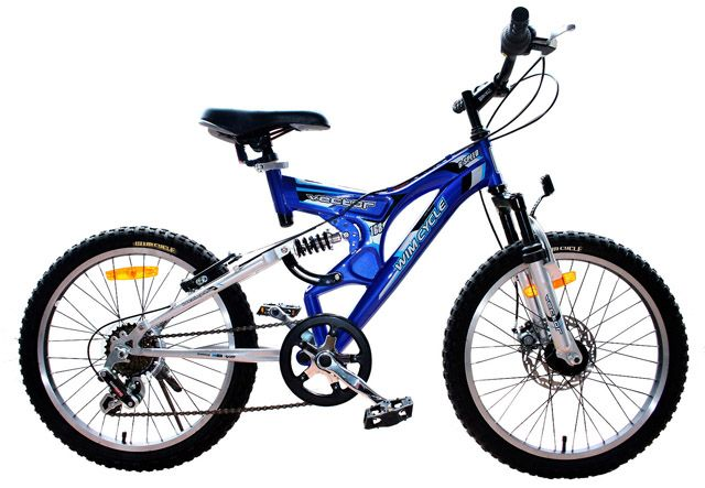 Sepeda BELAJAR BERSAMA PAGURUS SP