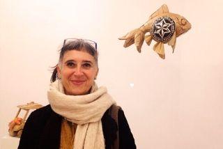 Paula Jiménez España