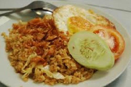 Resep Nasi Goreng Rumahan Enak Simple dan Sederhana