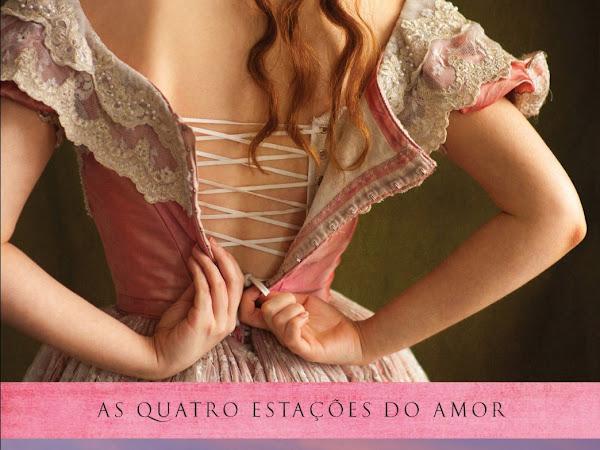 Série As Quatro Estações do Amor - Lisa Kleypas