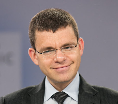 Affirm Founder and CEO Max Levchin
