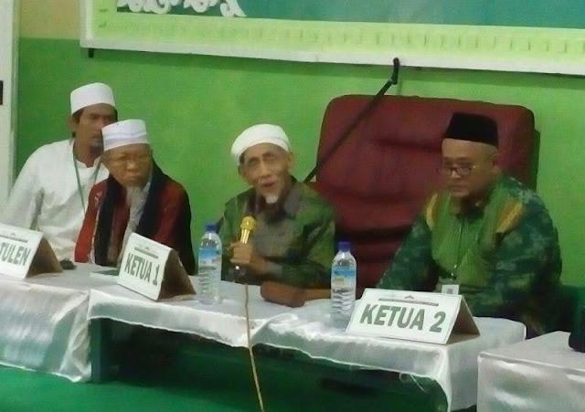 Mbah Maimoen Zubair: Tidak Seperti Kita, Rasulullah SAW Tak Ganti Nama Orang Jadi Islami