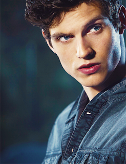 FEAR THE WALKING DEAD   Daniel Sharman entra nel cast