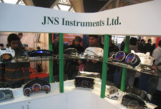 Job Vacancy For ITI All Trades Male and Female Candidates For On Job trainee in JNS Instruments Limited