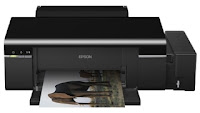 Download Driver Epson EcoTank L800 Windows, Mac