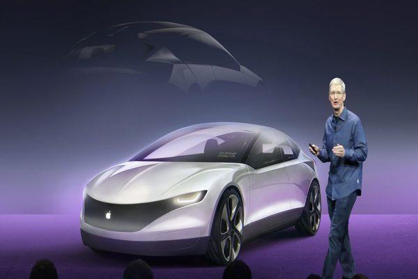 آخر الأخبار حول سيارة آبل الذكية Apple Car