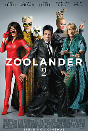 Baixar 509948 Zoolander 2 TS XviD & RMVB Dublado Download