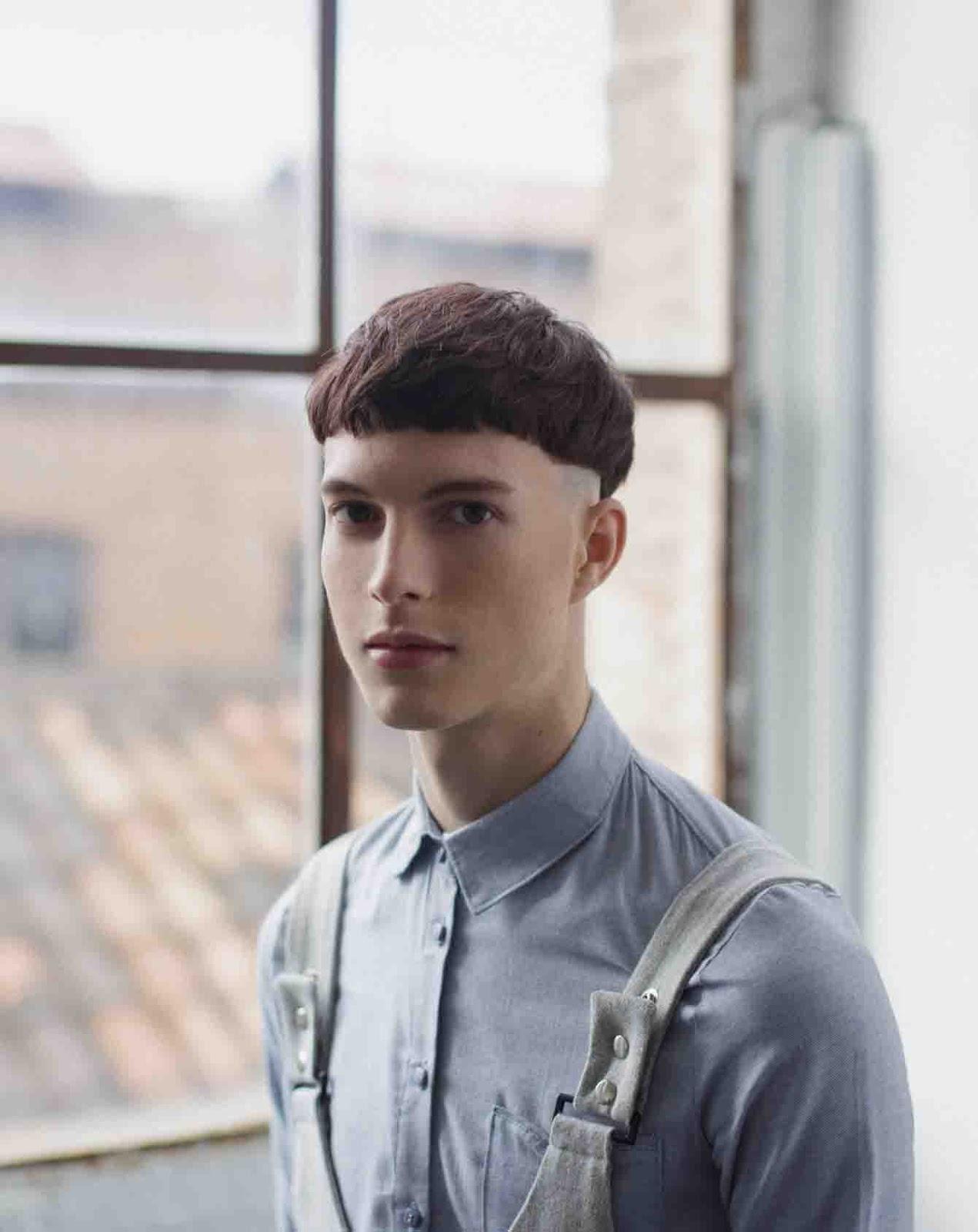 cortes de pelo para hombres.2020