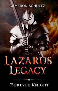LAZARUS LEGACY: Forever Knight