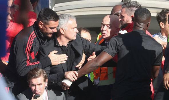 Analisis Penyebab Manchester United Mengalami Kekalahan Dalam Beberapa Laga Terakhir