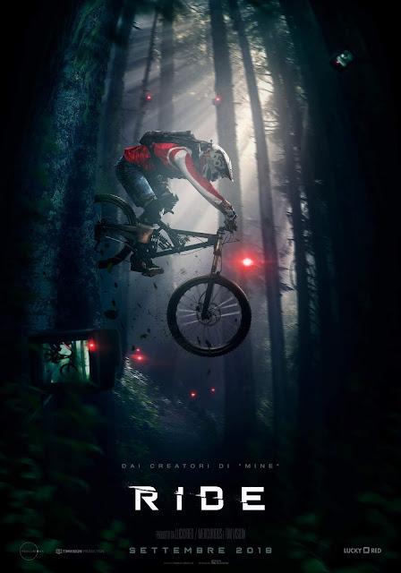 Ride Film Ita