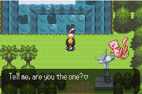 pokemon dark realm screenshot 3