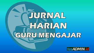 download jurnal harian mengajar guru sd