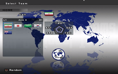 PES 6 All National Teams Patch 2018 PC by Shollym & Fabrizzio1985