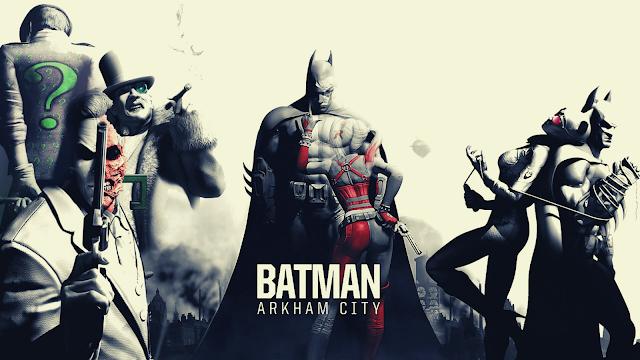 تحميل لعبة batman arkham city مضغوطة للكمبيوتر