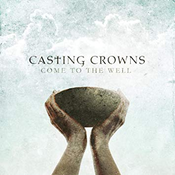Casting Crowns - Angel (Audio Download) | #BelieversCompanion