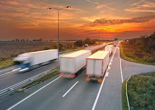 Como Diminuir Riscos no Transporte de Cargas