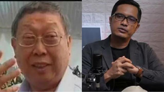 Kasus Buronan BLBI Disetop, Eks Jubir KPK: Koruptor Perlu Terima Kasih