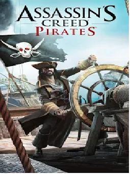Assasin Creed Pirates