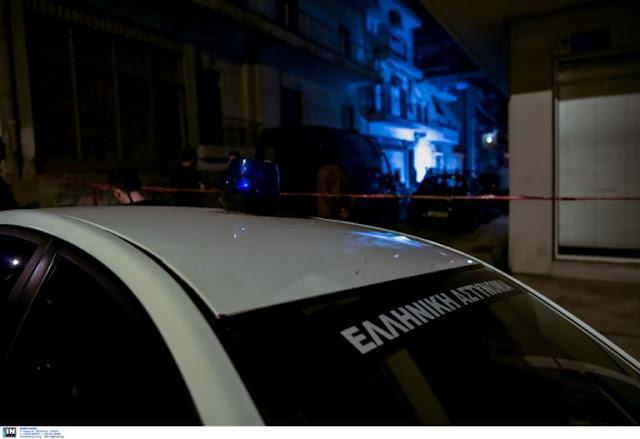 Λούτσα: Μπούκαραν με αυτοκίνητο σε κοσμηματοπωλείο! Καταδίωξη με πυροβολισμούς