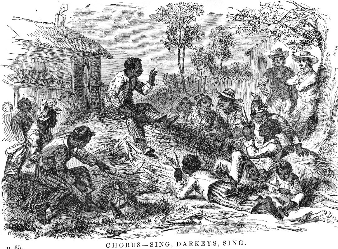 african and native american slavery During the period of slavery, free blacks made up about one-tenth of the entire african american population in 1860 there were almost 500,000 free african americans—half in the south and half in the north.