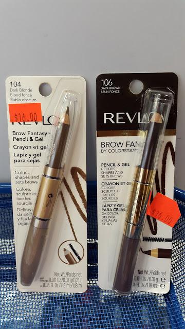 Revlon Brow Fantasy www.modenmakeup.com