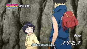 Boruto: Naruto Next Generations Capítulo 209 Sub Español HD