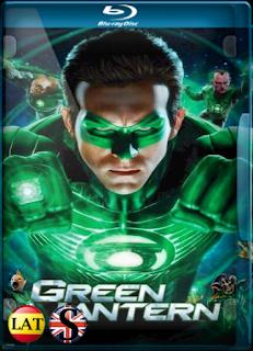 Linterna Verde (2011) REMUX 1080P LATINO/INGLES