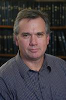 Headshot of Dr. Daniel Kersten