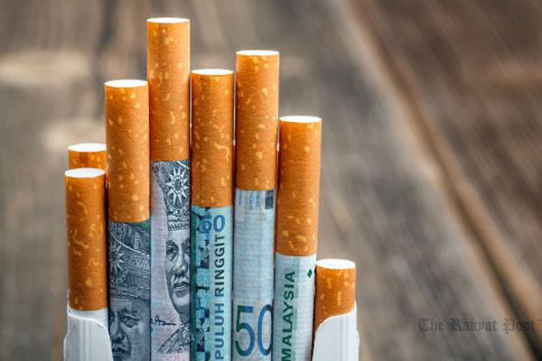 Melalui Peraturan Menteri Sri Mulyani Kenaikan Harga Rokok Mulai Berlaku Awal Januari 2016