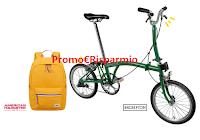 Logo Concorso Zespri ''Il bello dell'inverno'': vinci gratis Zaini American Tourister e Brompton bicycle