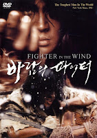 Fighter in the Wind: Lucha o Muere