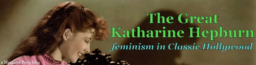 The Great Katharine Hepburn
