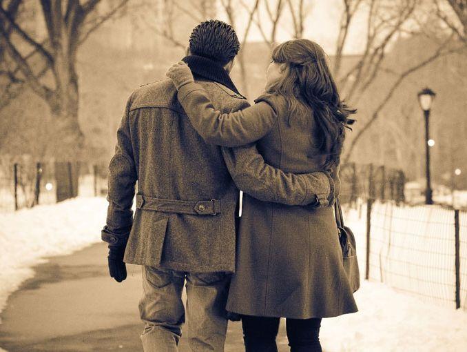 Los Amores Del Pasado Vuelven Cuando Menos Lo Esperas El