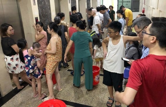 Bí ẩn đại gia 8X sở hữu công ty nước sạch Sông Đà