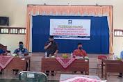 DPD PAN Kulon Progo Gelar Pendidikan Politik di 12 Kapanewon