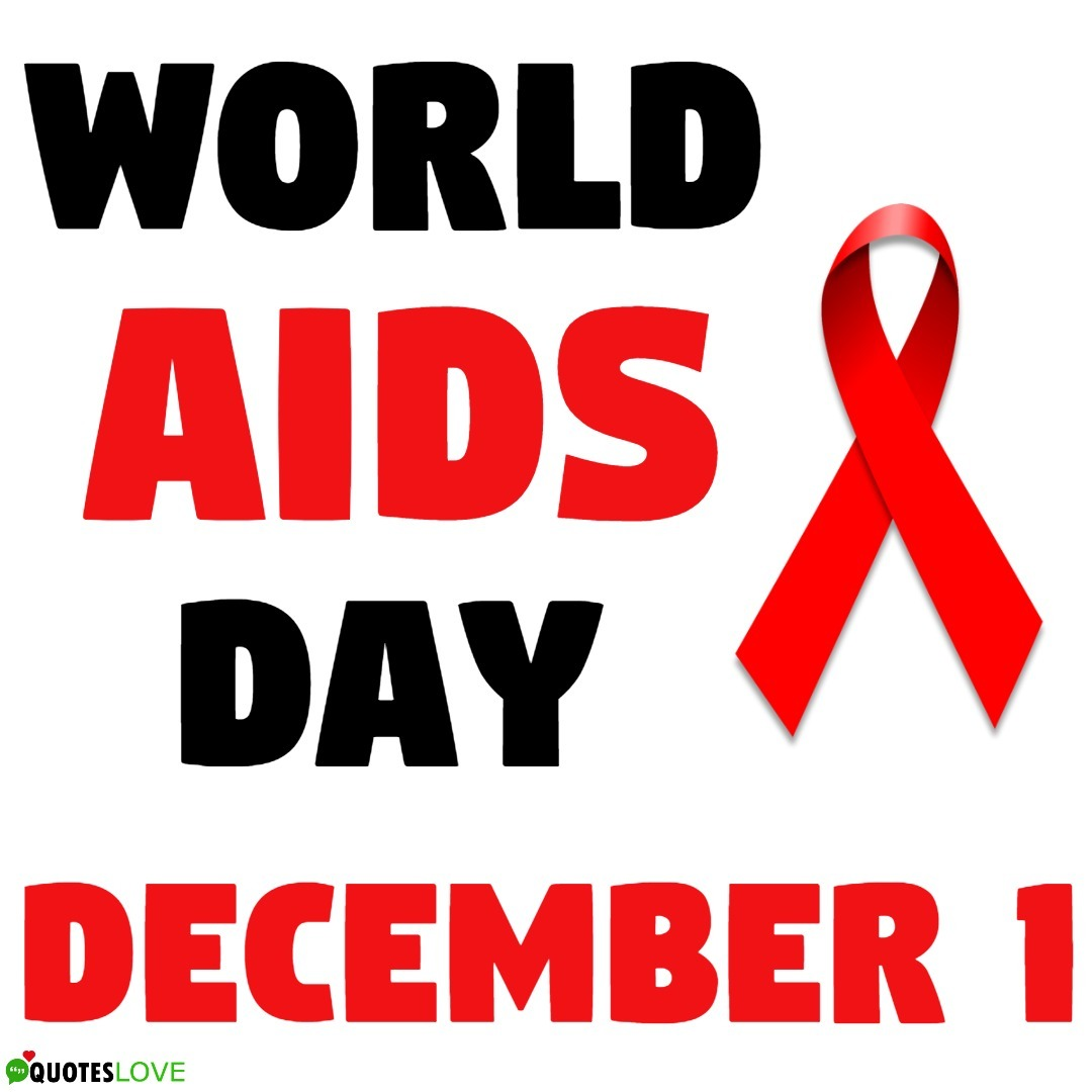 World AIDS Day 2019 Images