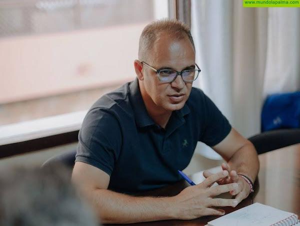 CC propone que el Ayuntamiento destine 800.000 euros a una ayuda directa a pymes y autónomos y la creación de la marca 'Santa Cruz de La Palma'