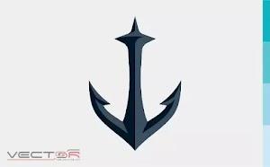 Seattle Kraken Secondary Logo (.SVG)